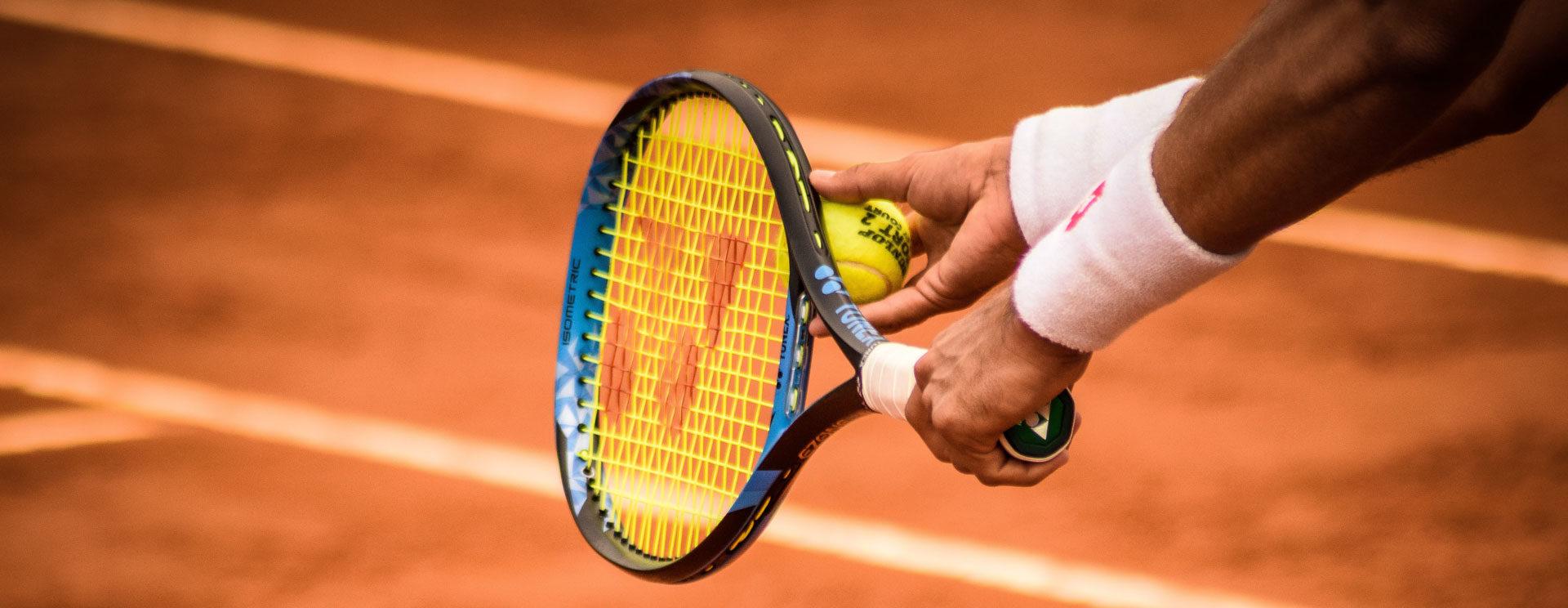 Tennis Club Paris Centre