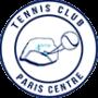 Logo du Tennis Club Paris Centre