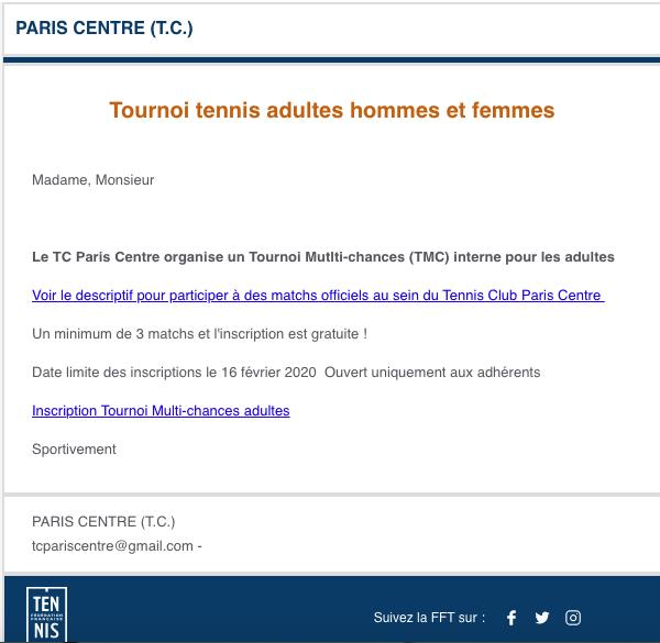 emailing-tennis-club-paris-centre